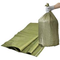 Мешки для строительного мусора (550 мм*950 мм) (н)