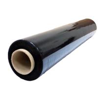 Стрейч пленка 500 мм Черная (2.18 кг)(н)
